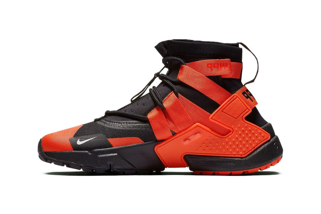 Nike Air Huarache Gripp \