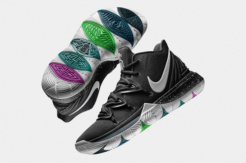 31c60faf79d2e6 Nike Basketball Reveals the Venus Flytrap-Inspired Kyrie 5