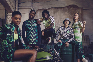 Nike Has Restocked Nigeria's 2018 World Cup Jersey