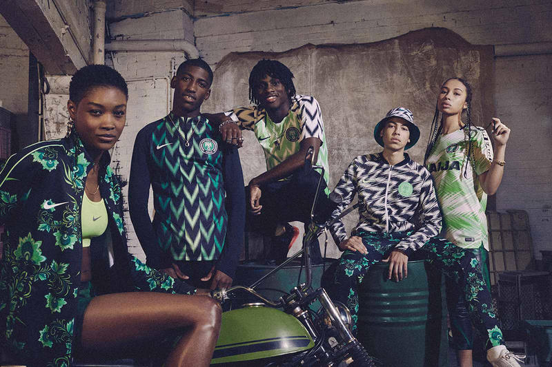 Nike Nigeria 2018 World Cup Jersey U.S. Restock Cop Purchase Buy FIFA Award Sell Out Pre Order Details Rerelease