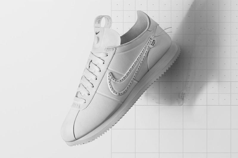 nike noise cancelling collection nike nyc 2018 retailer footwear fashion november zoom fly 2 shalane flanagan air jordan 1 high nigel sylvester air force 1 low odell beckham jr cortez maria sharapova kobe protro 1 kobe bryant