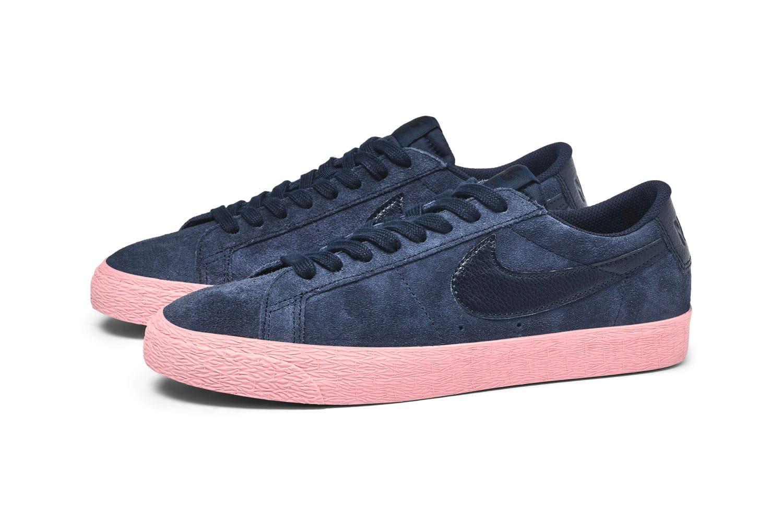 Nike SB Blazer Low \