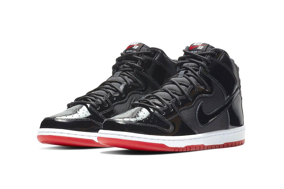 Nike SB Dunk High \