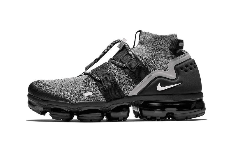 95f836437f6e8 Nike air Vapormax Flyknit Utility
