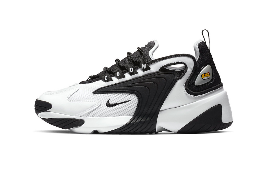 Nike Introduces the Zoom 2K Sneaker