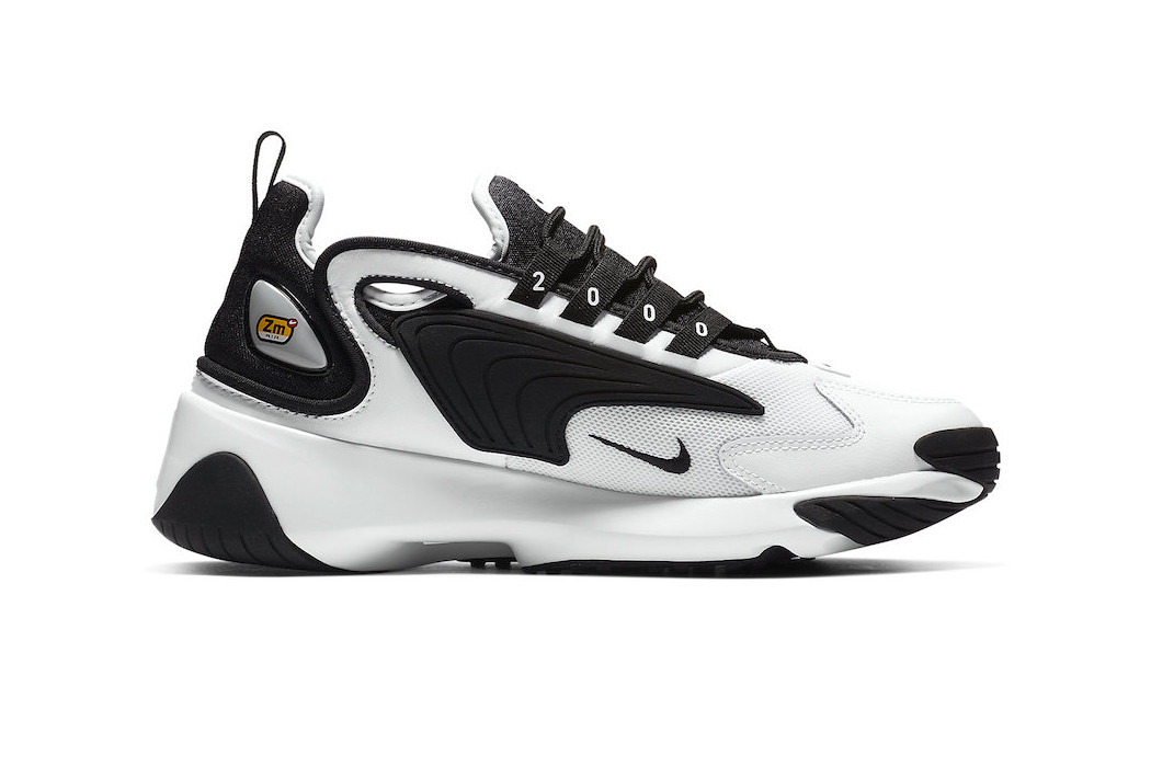 Pintura Esencialmente Realizable  Nike Introduces the Zoom 2K Sneaker | HYPEBEAST