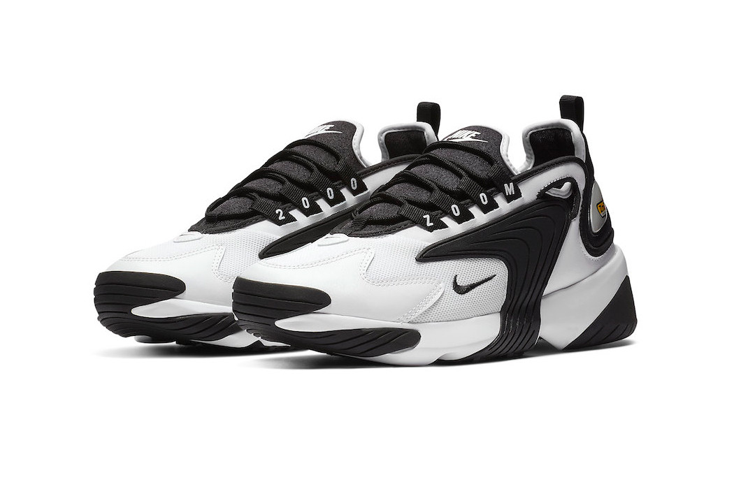 Nike Introduces the Zoom 2K Sneaker   HYPEBEAST