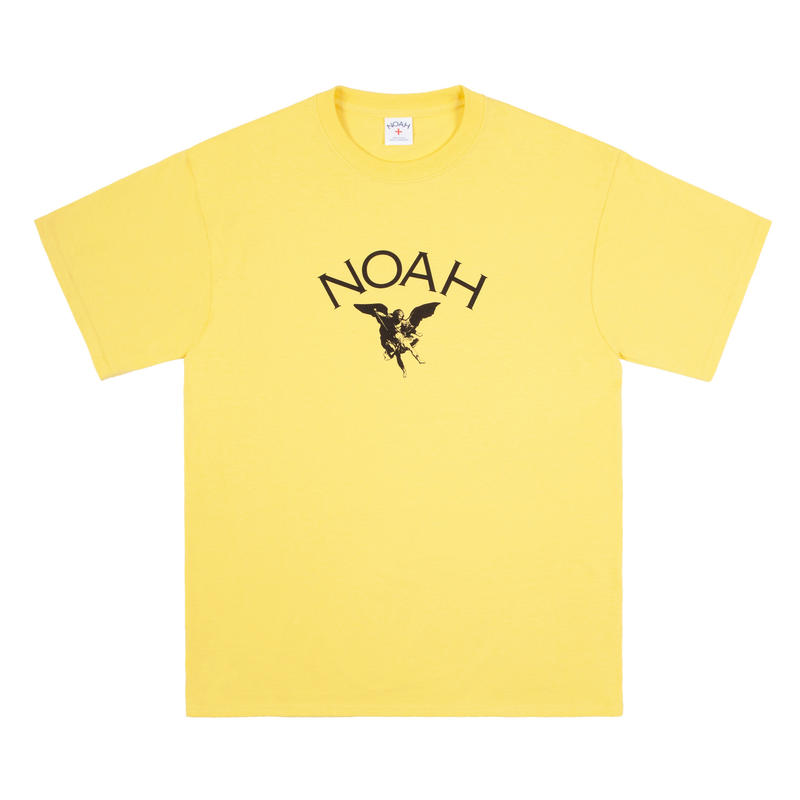 NOAH's Dover Street Market LA Space & Exclusive Items