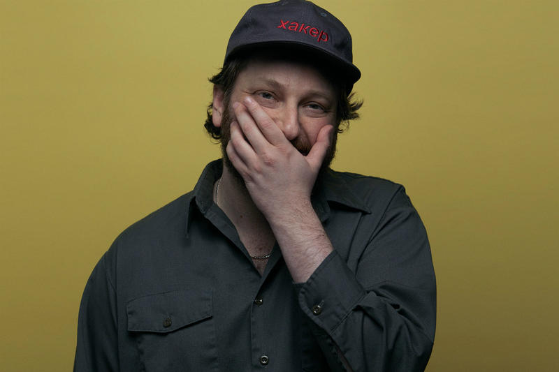 Oneohtrix Point Never love in the time of lexapro new 2018 ep november info details stream listen project daniel lopatin