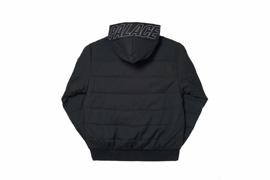 Full Palace 2018 Ultimo Collection Lookbook Fashion Streetwear Accessories Full Range