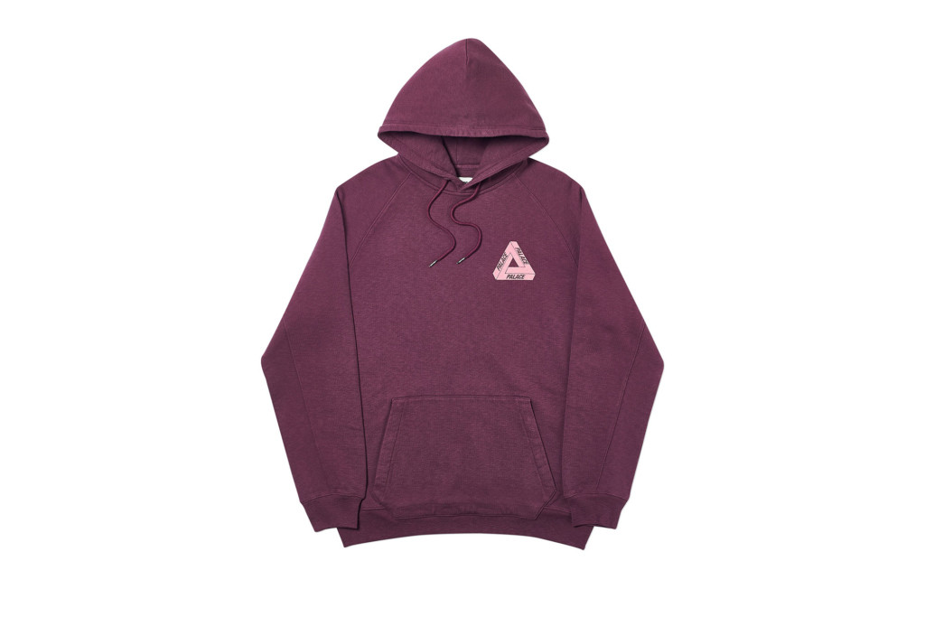 Palace Ultimo 2018 Collection Capsule Drop Collection For Sale Every Item Hoodie Jacket Fleece Tracksuit