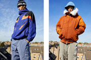 Palace Reveals Ultimo 2018 Collection in New Lookbook