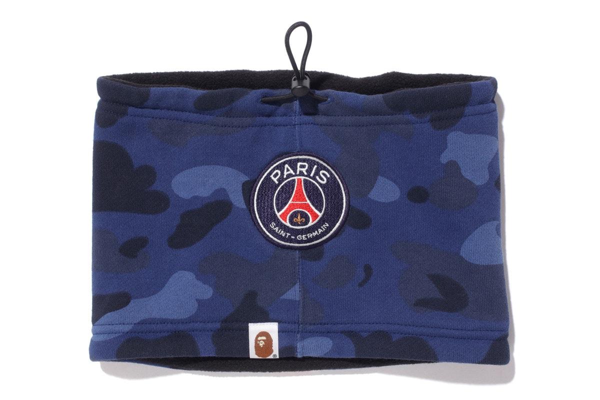 Paris Saint-Germain PSG Edifice Smets Nike Jordan Brand Air Jordan 5 Air Jordan 6 BAPE Skateboards Capsule Collection Edifice