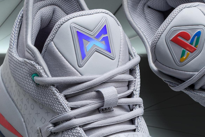 Paul George PlayStation x Nike PG 2 5 Release Date | HYPEBEAST