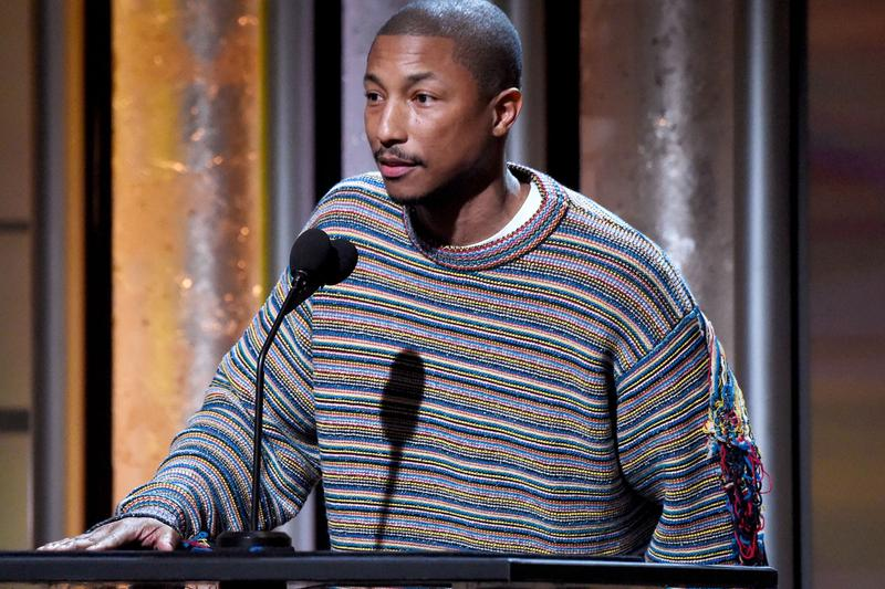 Pharrell Louis XIII Song 2117 100 Years Release