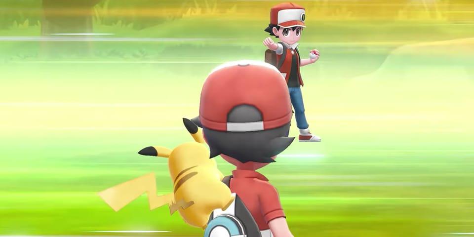 Endless Trainer (Pokemon) hack version