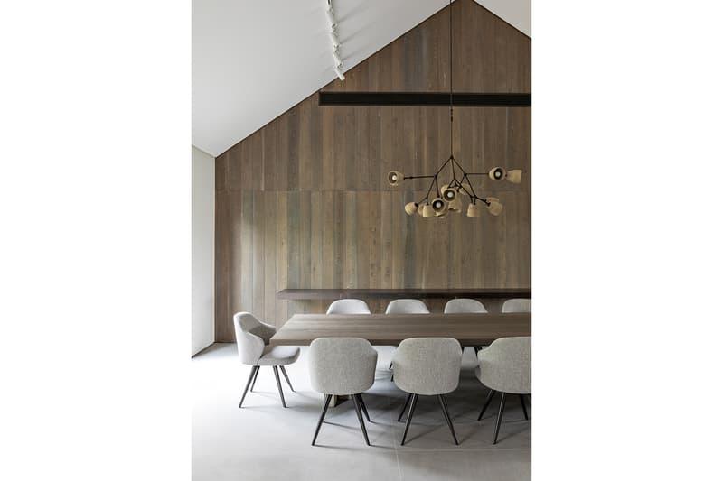 Projeto 03 by Kiko Salomão in Bragança Paulista Brazil Homes Houses Modern Interior Exterior Design