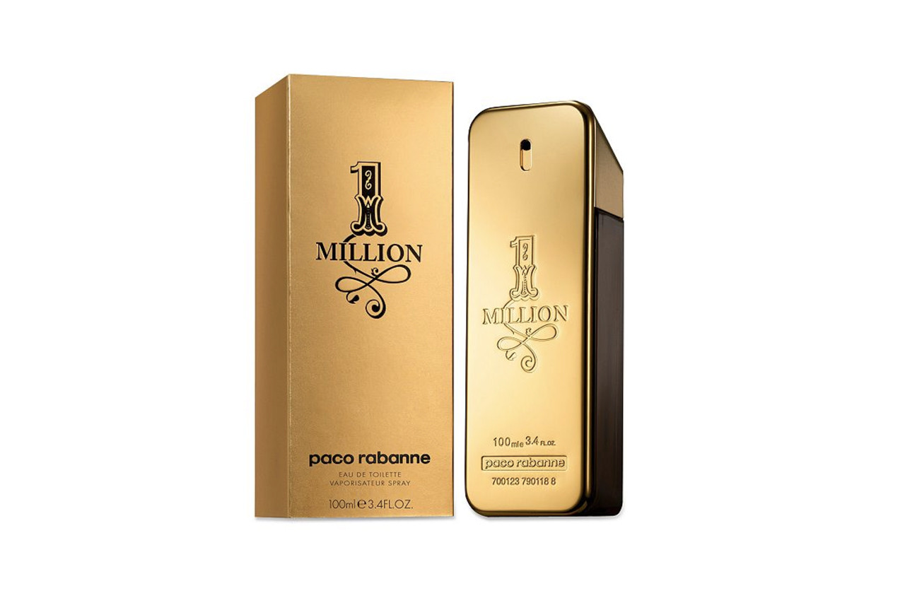 Paco Rabanne Gift Guide