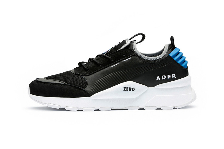 aad01f82ecd ADER error Rejoins PUMA for More Progressive Sportswear and Sneakers