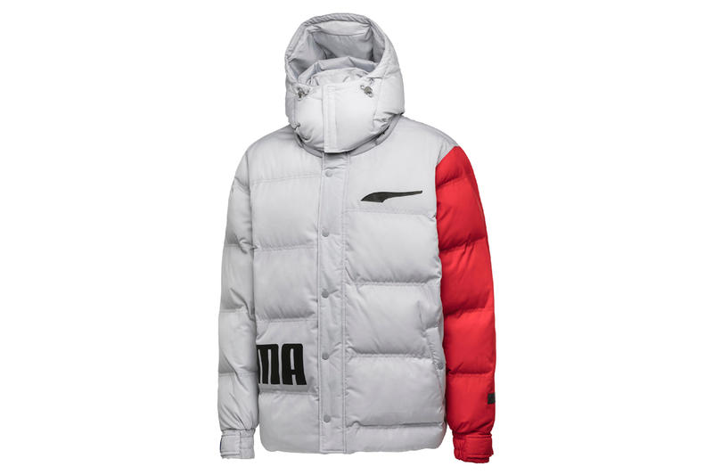PUMA ader error collaboration collection drop release date info november 2018 24 collection sneaker rs 0 100 court suede classic platform footwear puffer jacket shirt tee track pants