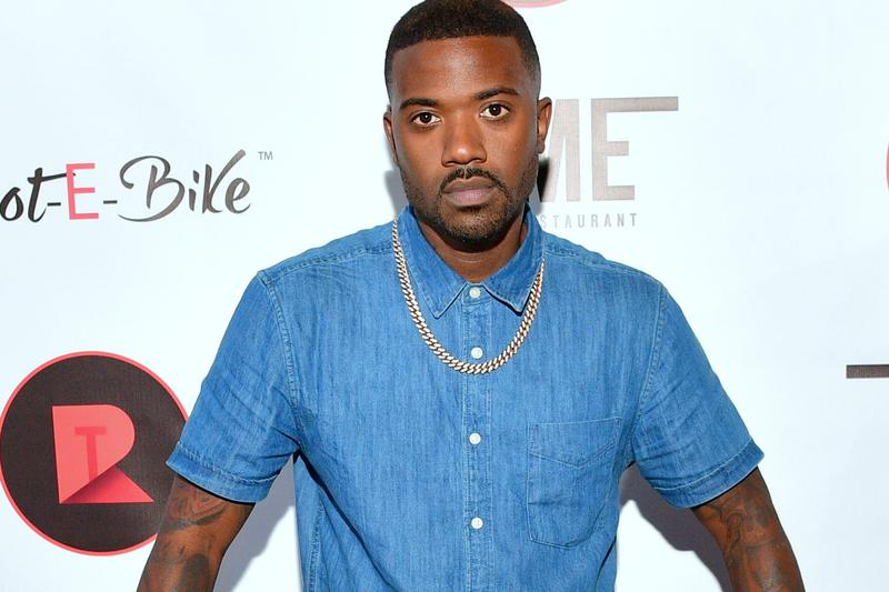"Ray J Disses Kanye West & Kim Kardashian on New Track, ""Famous"" Chris Brown R&B"