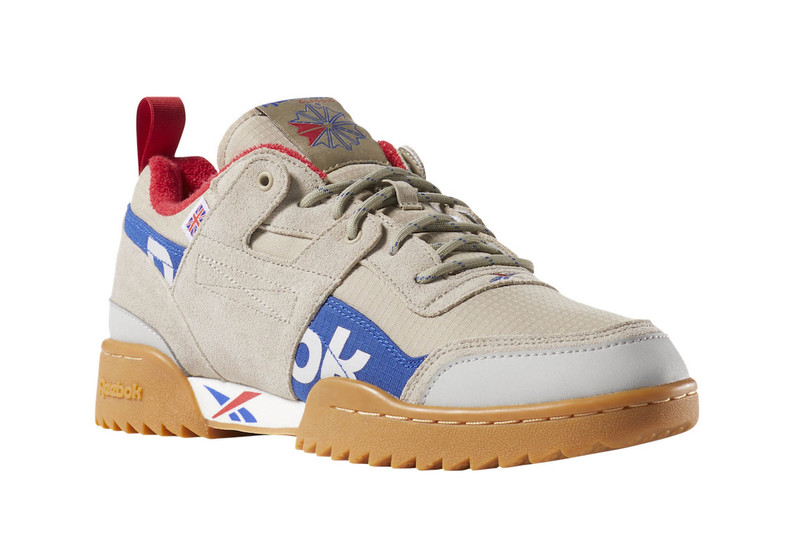 "buy online d3570 70382 Reebok ""Alter The Icons"" Collection."