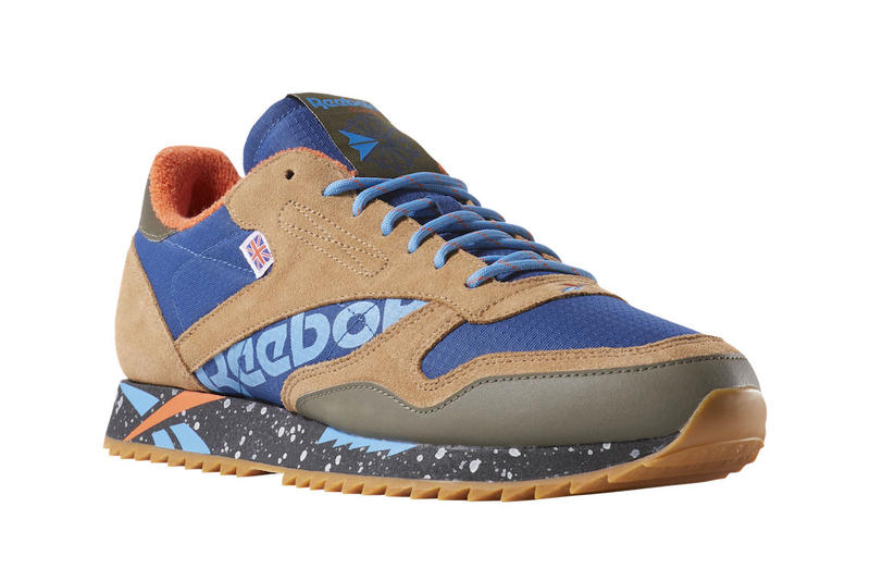 95eec1220f07f Reebok Alter The Icons Collection Release Date price sneakers november 2018  workout plus classic leather colorways