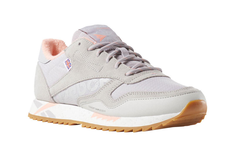 Reebok Alter The Icons Collection Release Date price sneakers november 2018 workout plus classic leather colorways retro