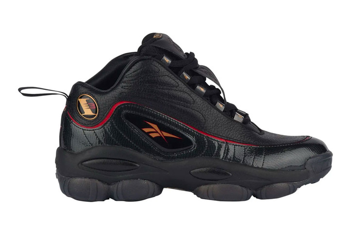 buy online a5921 0b34e Reebok Releases the Iverson Legacy in a Retro Sixers Colorway