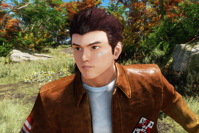 Shenmue III Raised $7 Million Campaign Gaming Game Videos Games Entertainment Kickstarter PS4 PC