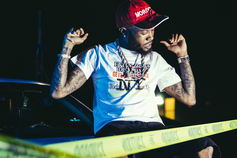 Shy Glizzy Is All About The Money In Live Up To Hype Video