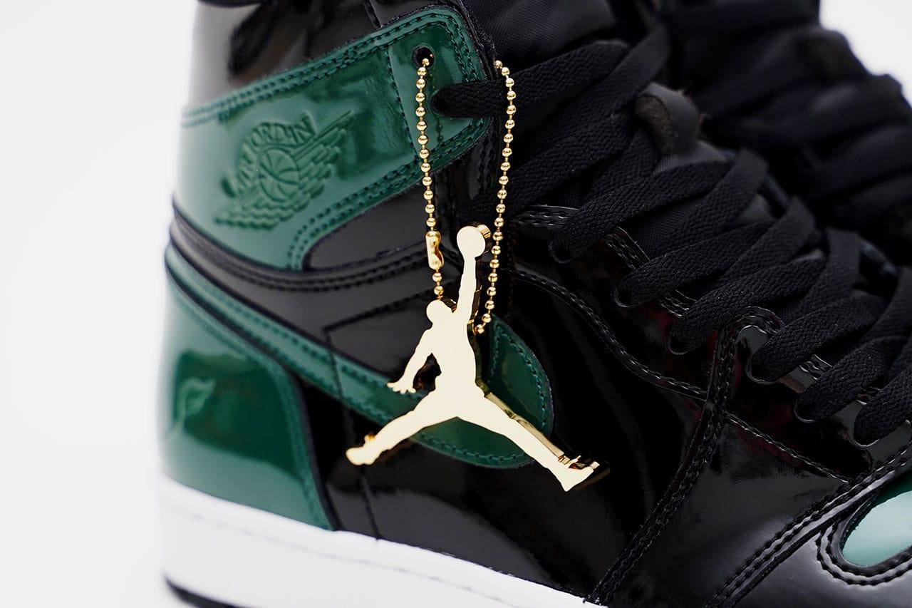 Solefly x Air Jordan 1 Closer Look
