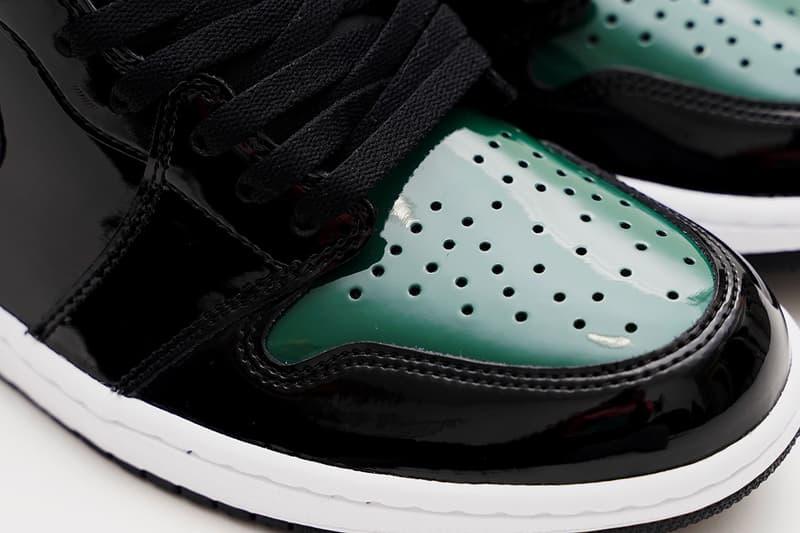 solefly air jordan 1 miami 305 art basel jordan brand footwear 2018 december