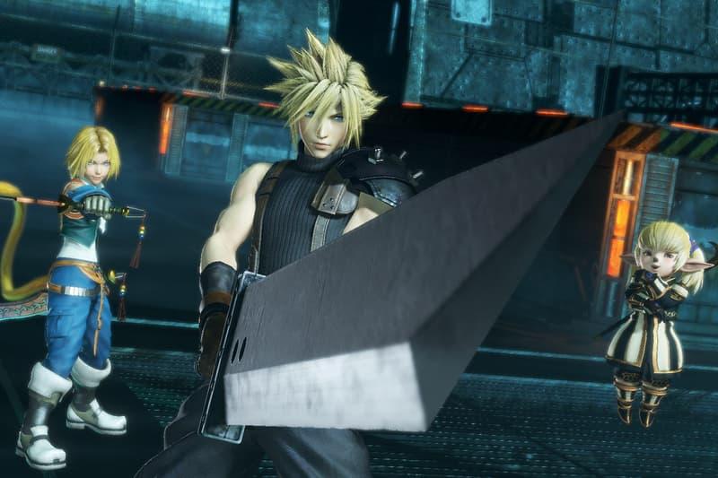 Square Enix Loot Box Ban Belgium Gaming Consoles Company Mobius Final Fantasy Kingdom Hearts Union X Dissidia Opera Omnia