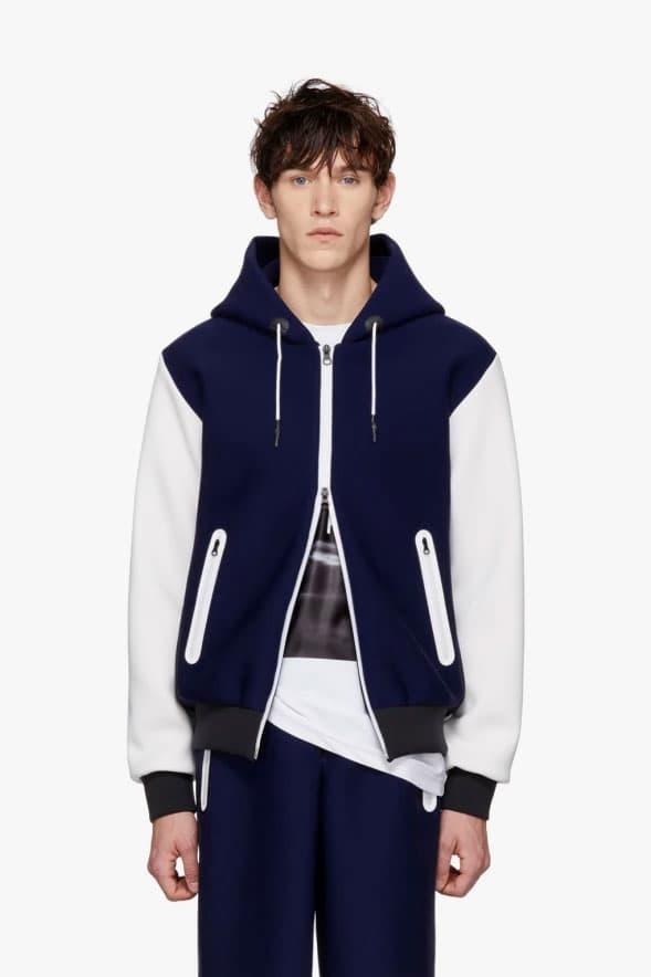 fumito ganryu ssense exclusive collection collaboration drop release suicoke footwear clothing menswear womenswear