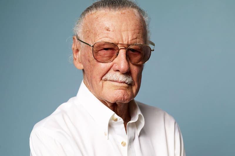 Stan Lee Has Passed Away Died Dead 95 Marvel Fantastic Four Spider-Man MCU