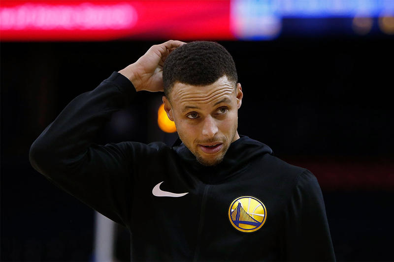 Steph stephen Curry Responds to 9-Year-Old Girl's Letter calling out no girls sneakers boys under armour curry 5 6