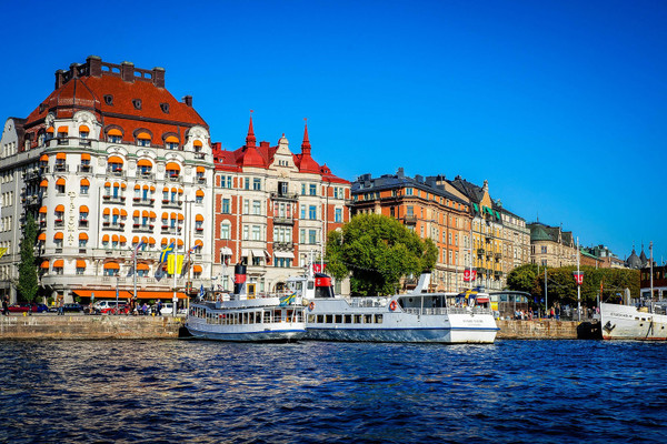 The 25 Best Things You Should Do in Stockholm