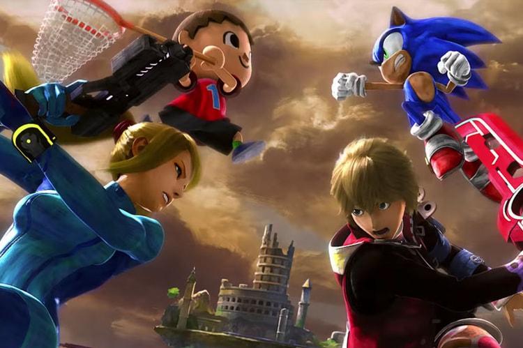 Super Smash Bros Ultimate E3 2019 Nintendo Direct | HYPEBEAST