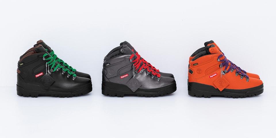 Verkaufsförderung Stufen von Dauerhafter Service Supreme Timberland World Hiker Front Country Boot | HYPEBEAST