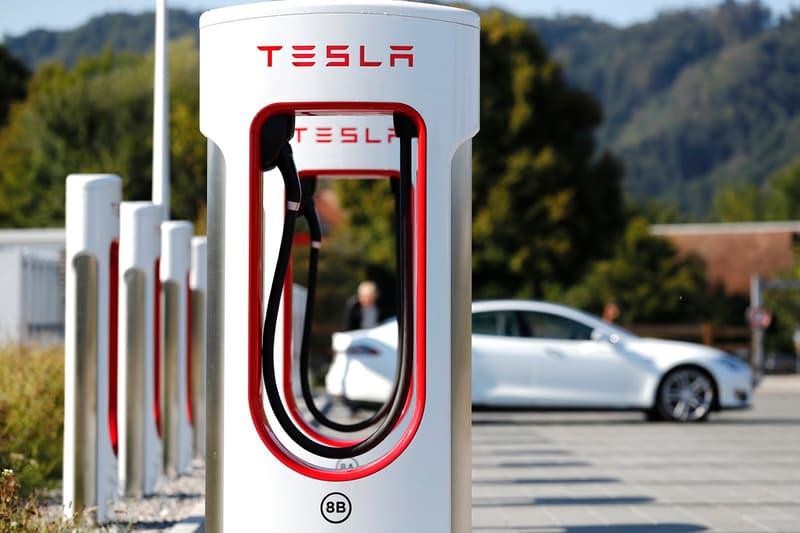 Tesla 2019 Supercharger V3 Details Elon Musk Cars Energy Efficient Electric Automotive Car Design Charge Charging