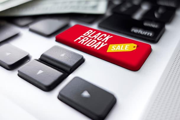 thanksgiving online sales shopping black friday