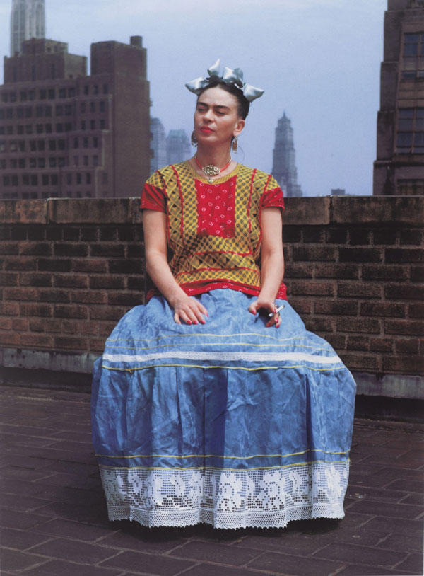 brooklyn museum frida kahlo diego rivera art mexico latin america