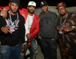 "The Diplomats Link up with Belly & Murda Beatz for ""On God"""
