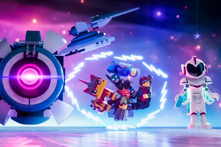 The Lego Movie 2 The Second Part Trailer 2 Hypebeast