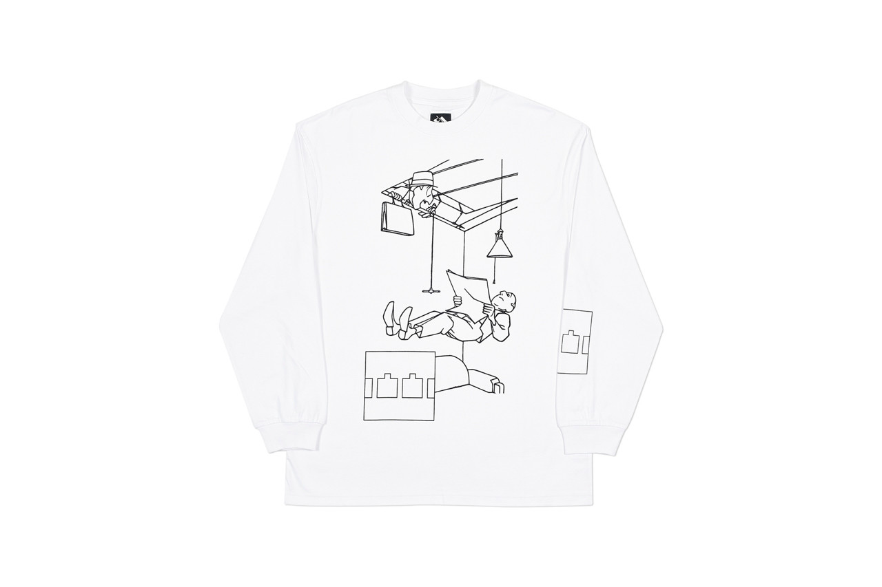 Supreme Fall/Winter 2018 Drop 12 Release Info RC Car Supreme TTT Sweaters Totes The Trilogy Tapes Answer in Past Life Gucci x Dover Street Market Kids See Ghosts Camp Flog Gnaw Babylon LA WACKO MARIA Cherry Los Angeles Nike Nigeria Restock World Cup
