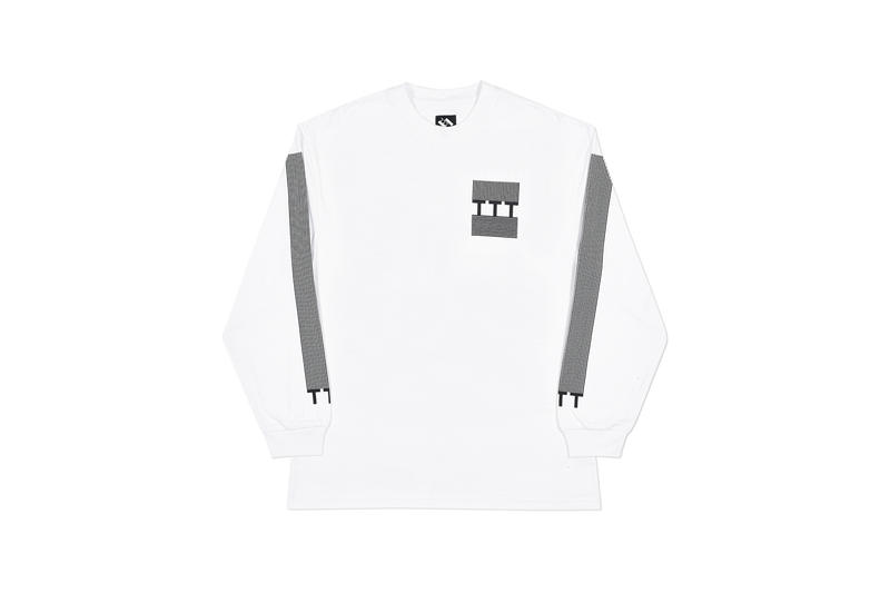 The Trilogy Tapes Fall Winter 2018 Release long short sleeve T shirt Hoodie cap hat polo zip