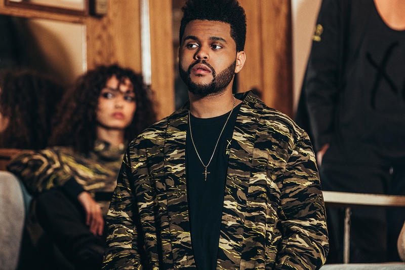 The Weeknd Is Being Sued Over 'Starboy' Comic manga lawsuits marvel comics