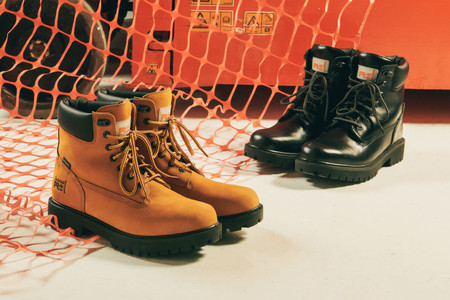Timberland PRO® & N. HOOLYWOOD Link up on a Workwear-Focused Capsule