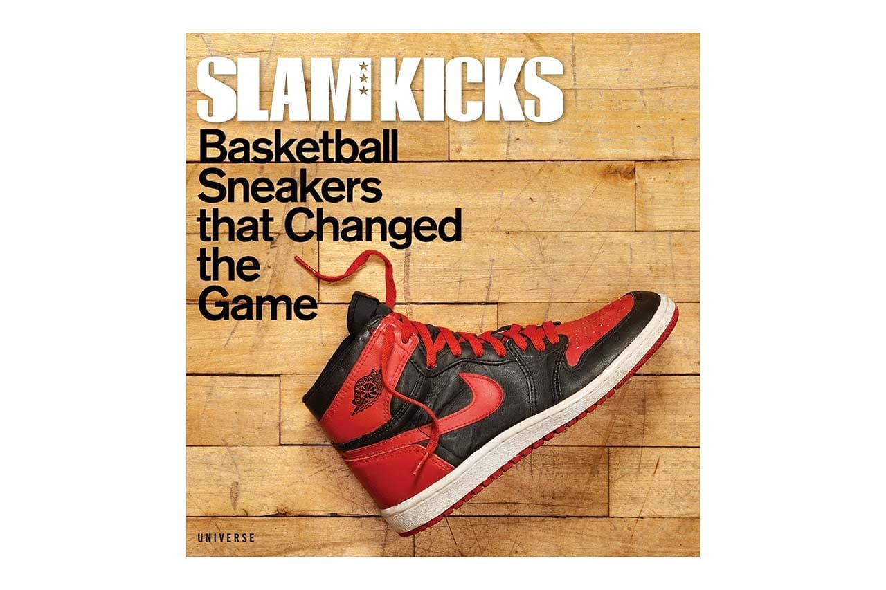 Top 10 Sneaker Books   HYPEBEAST